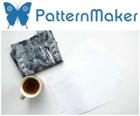 sewing pattern generator online patternmaker usa tutorial how to fully customized your