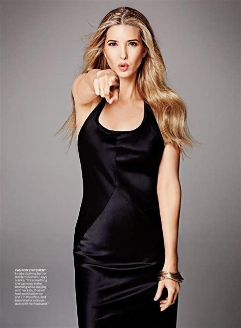 Ivanka Trump Shape Magazine Usa May 2014 Issue | ivanka trump shape magazine usa may 2014 issue