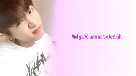 bts jungkook shares stripped down cover of justin bieber bts jungkook 정국 purpose cover lyrics youtube