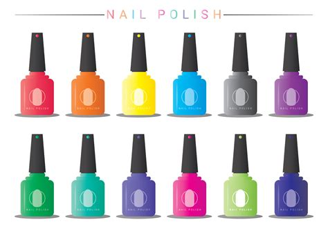 chagne silhouette png free nail polish nail ftempo