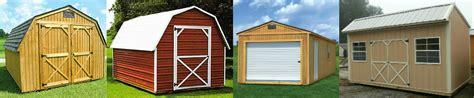 storage buildings sheds atlanta rentownshedscom
