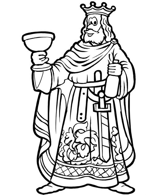 pages king coloring pages best coloring pages for