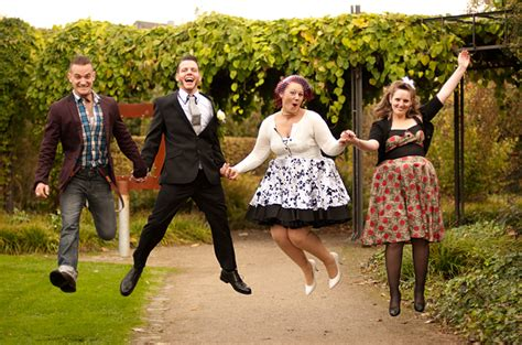 Hochzeit 2 Jahre by 50er Jahre Hochzeit Dslr Forum