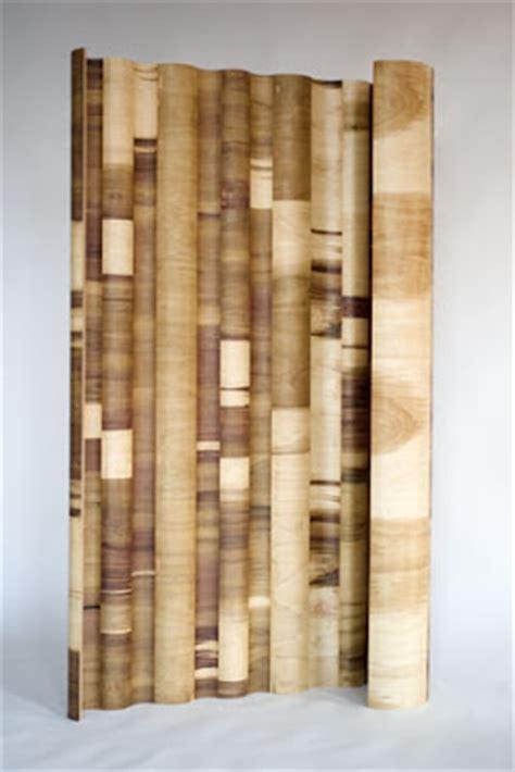 korean room divider korean interior wooden wave room divider by susan wood