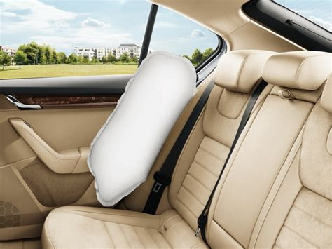 side curtain airbags and car seats 191 qu 233 tipos de airbags existen autof 225 cil