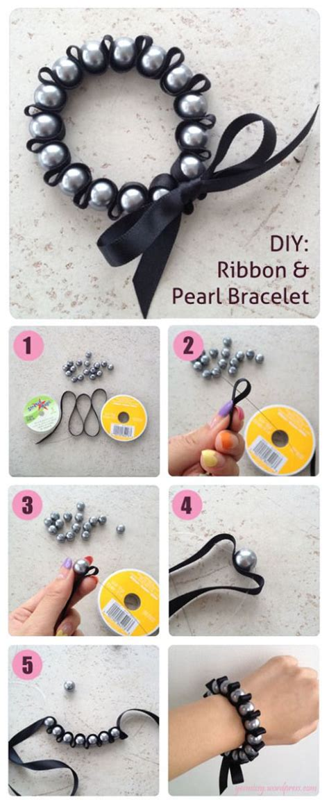 ribbon diy projects best 25 ribbon crafts ideas on ribbon bows diy ribbon flowers and fabric flowers