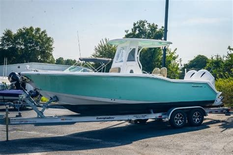 tidewater boats wilmington 2016 tidewater 25 25 foot 2016 fishing boat in