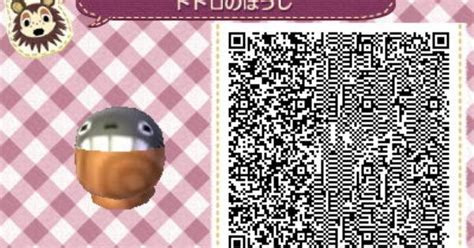 animal crossing new leaf qr codes hair clothing totoro outfit animal crossing pinterest