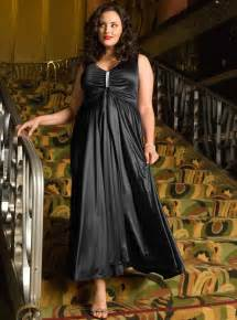 Plus size evening dresses have stylish appeal today dressity