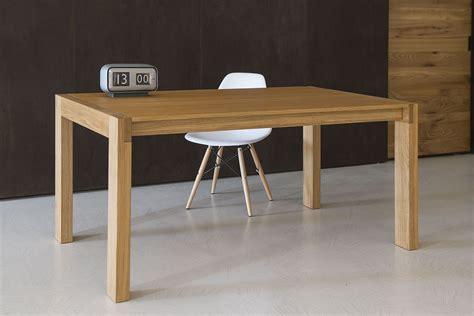tavoli de tavolo 03 tavolo allungabile in legno di rovere piano