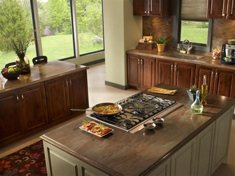 Kitchen Breakfast Bar Designs by Choosing A Cooktop Appliance Hgtv