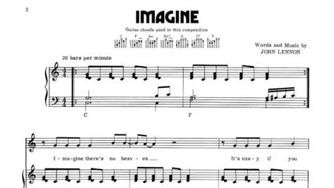 tutorial piano john lennon imagine piano piano tabs imagine john lennon piano tabs piano