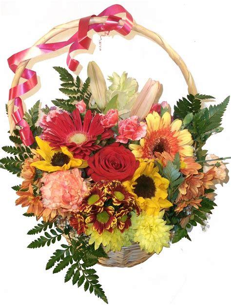 imagenes sorprendentes de flores flores a domicilio para enviar en una cesta