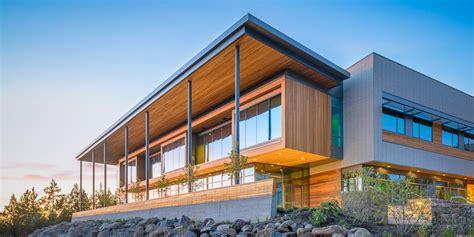 architects bend oregon alan brandt architectural photographer seattle portland