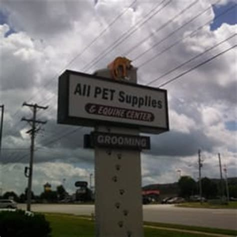 all pet supplies equine center pet groomers 1611 w