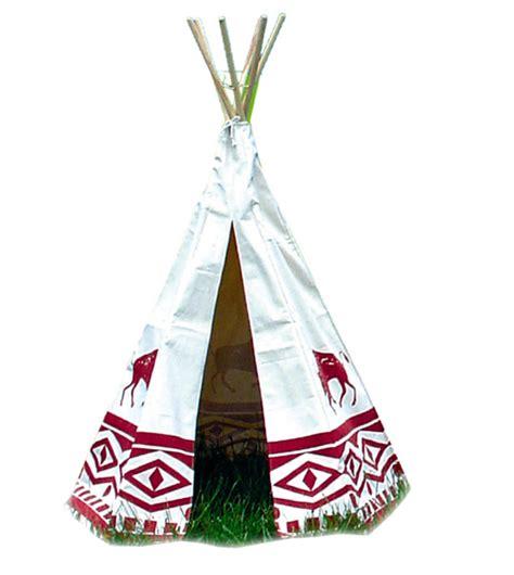 tende indiane tente d indien petitcollin avec d 233 cor 233 thnique monochrome