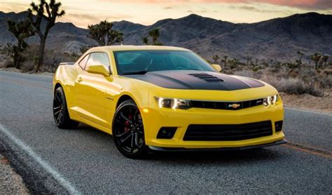 2015 Chevrolet Camaro Horsepower by 2015 Chevrolet Camaro Ss Review Price And Specs