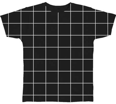 Grid Pattern Shirt Tumblr   jacket t shirt webpunk shirt tumblr vest grid