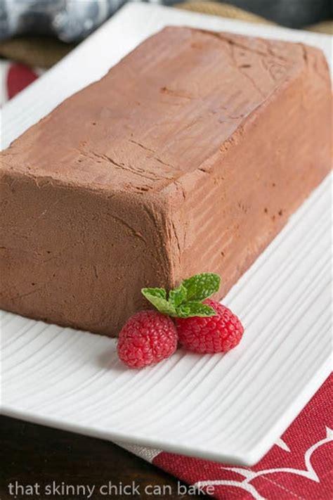 marquise au chocolat frozen chocolate mousse recipe