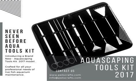 aquascaping tools pets crafts manufacturer and exporters of quality pets