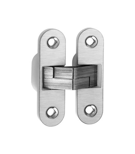 Hinges For Recessed Cabinet Doors by Ceam Fixed Invisible Oval Recessed Hinges For Doors