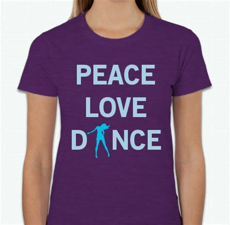 t shirt design dance dance t shirts custom design ideas