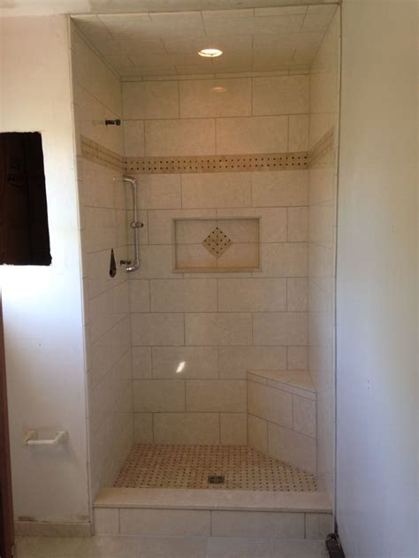 bathroom with standup shower pin by dan talaniec on bathroom tile pinterest