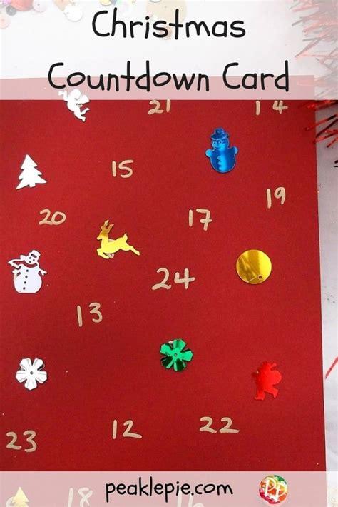 christmas countdown calendars