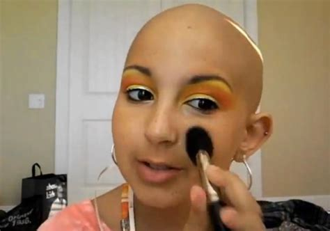 Makeup Tutorial Talia | fans complete talia joy castellano s bucket list ny