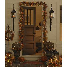 how to decorate your home for fall fall decorating on pinterest fall table fall displays
