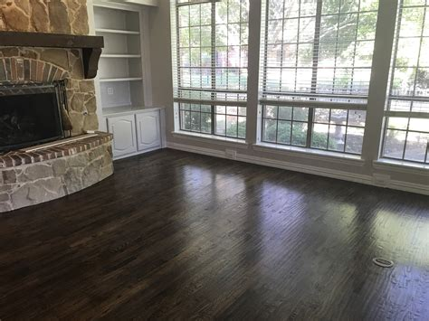 solid hardwood installation in frisco tx gc flooring pros