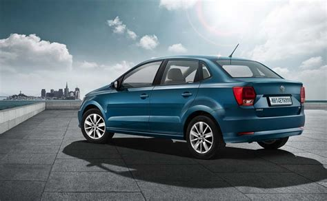 prices of volkswagen volkswagen ameo launched in india prices start at rs 5