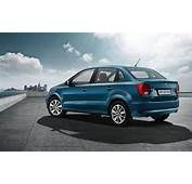 Volkswagen Ameo Launched In India Prices Start At Rs 5