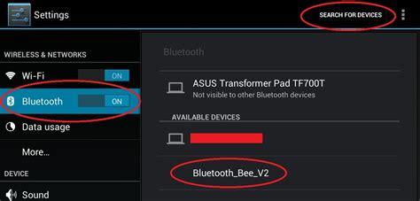tutorial android app bluetooth dfrobotshop rover tutorial control android app bluetooth