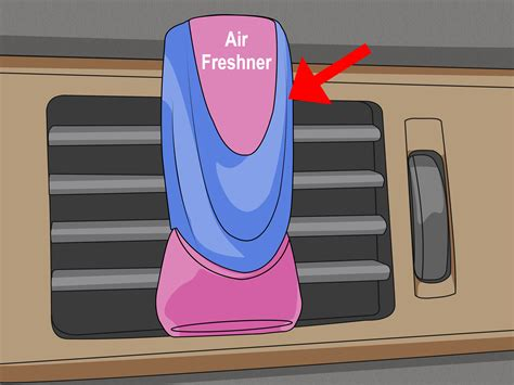 how to clean vomit from car upholstery 3 ways to remove vomit from a car interior wikihow