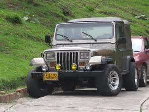 90s Jeep Wrangler 1990 Jeep Wrangler Partsopen