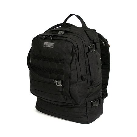 hydration disconnect barrage hydration pack