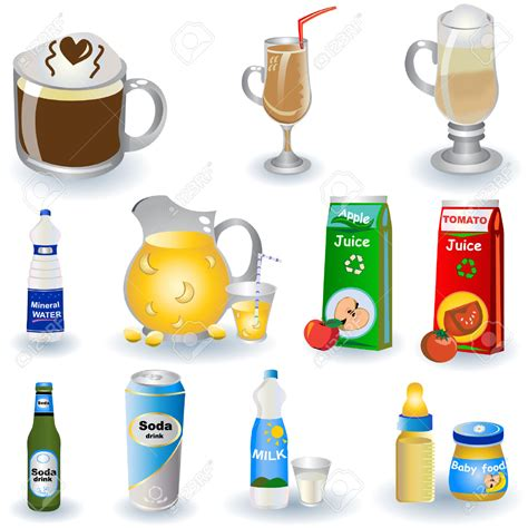 alcoholic drinks clipart alcoholic beverages clipart imgkid com the image