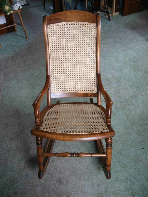 woven rocking chair repair wicker chair repair 100 pre woven chair caning kit