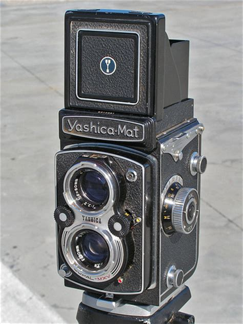 Yashica Mat by Yashica Mat Flickr Photo