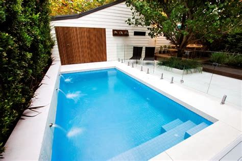 Pool In Small Backyard Small Pool Ideas For Small Yard