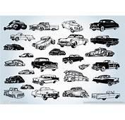 设计素描车图片大全 设计素描车图片下载
