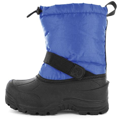 toddler winter boots northside frosty winter boots