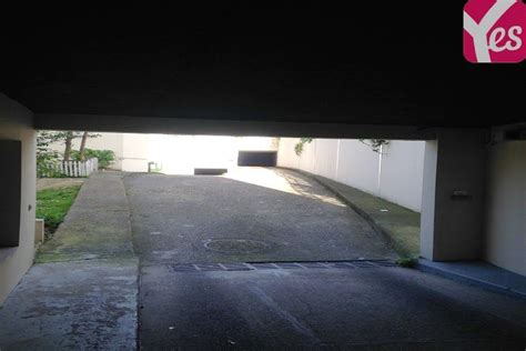 garage pantin location parking garage hoche pantin rue hoche hoche