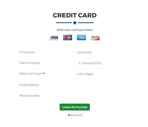 Html5 Credit Card Form Template Ajax Archives Building The Future