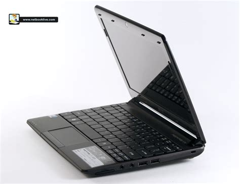 Laptop Acer Aspire One D257 acer aspire one d257 review a solid 10 inch netbook right now