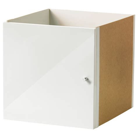 ikea expedit scrivania expedit struttura interna con anta lucido bianco ikea