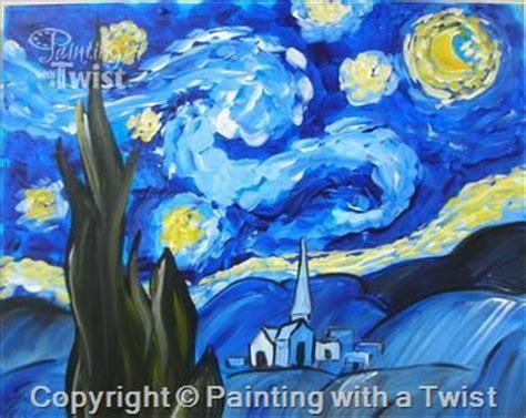 paint with a twist altamonte class starry altamonte springs fl