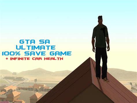 gta san andreas ultimate save game mod gtainside com gta san andreas ultimate 100 save game mod gtainside com