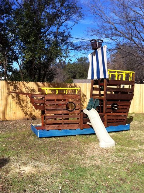 backyard pirate ship 17 best images about pirate ships for backyard play on